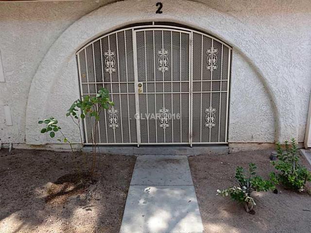 840 Mantis Wy 2 Way #2 Las Vegas, NV 89110