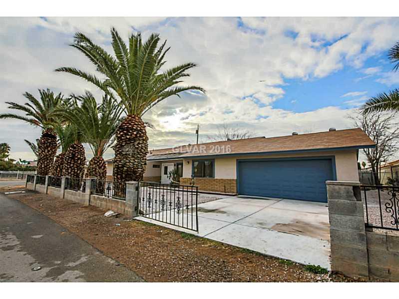 4491 E New York Ave, Las Vegas, NV