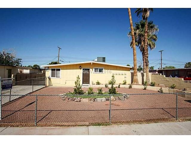 1701 James St North Las Vegas, NV 89030