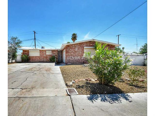 2216 Matheson St North Las Vegas, NV 89030