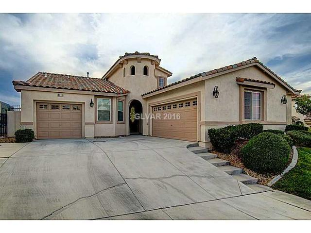 3013 Via Meridiana, Henderson, NV 89052