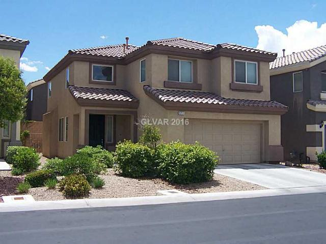 9711 Marcelline Ave, Las Vegas, NV