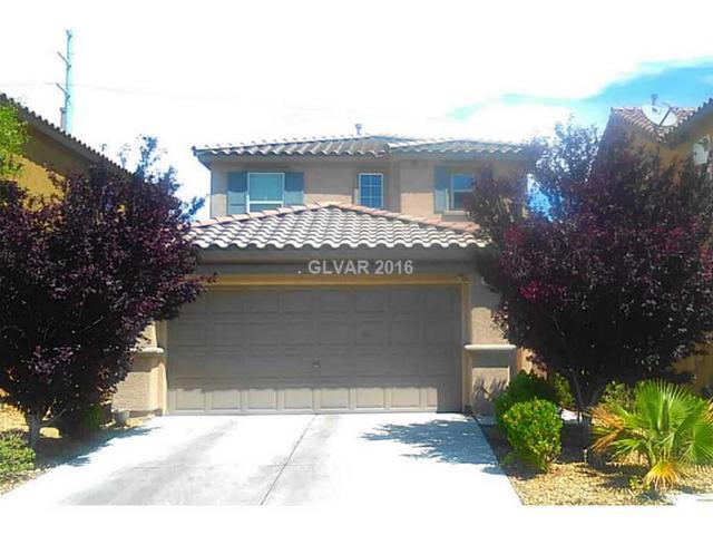 9330 Valley Ranch Ave, Las Vegas, NV