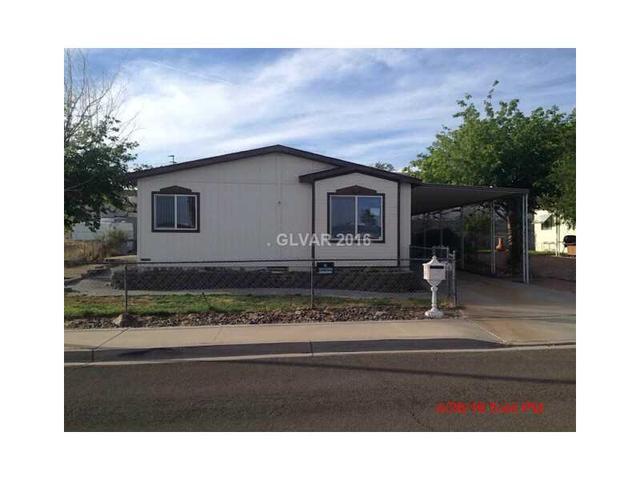 1604 Cedar Dr Boulder City, NV 89005