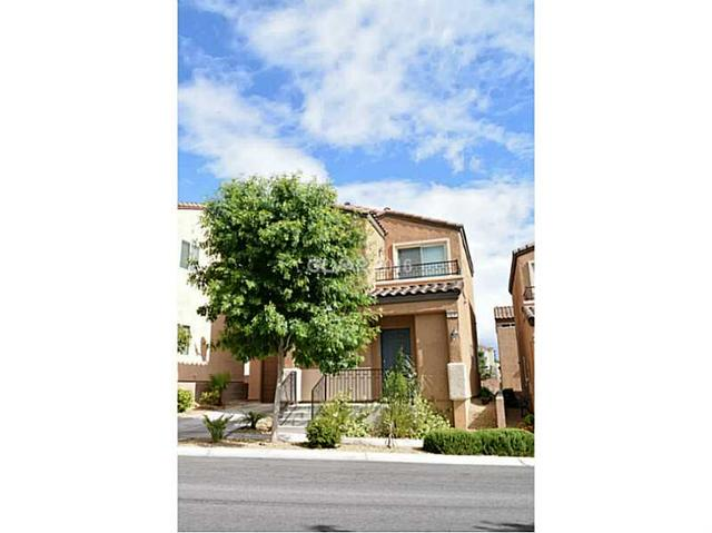 9136 Picturesque Ave, Las Vegas NV 89149