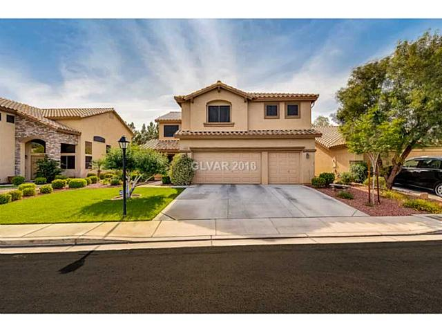 7639 Golden Filly St, Las Vegas NV 89131