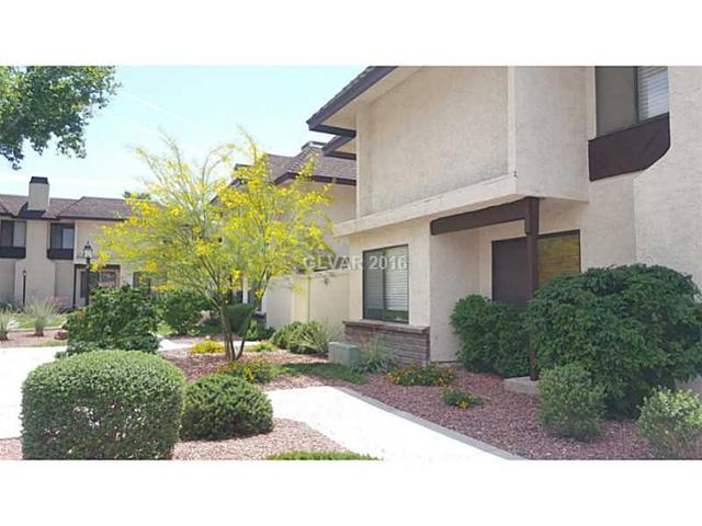 4429 Shortleaf St #APT 4, Las Vegas, NV