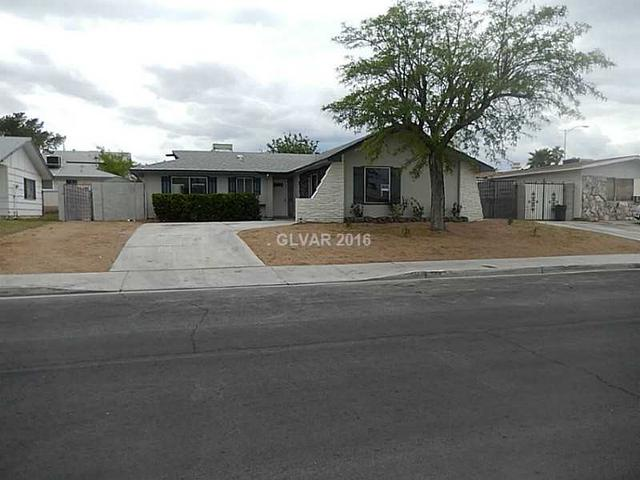 504 Vincent Way, Las Vegas, NV