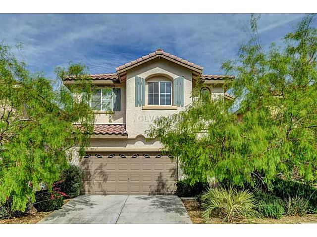 10326 Castle Springs St, Las Vegas, NV