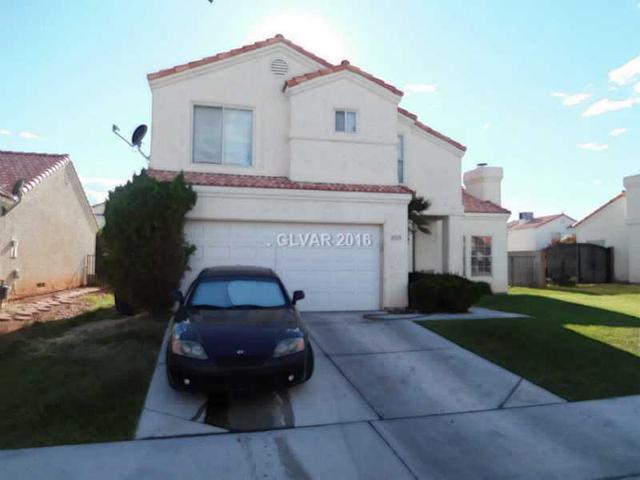 3515 Farina Dr, North Las Vegas, NV