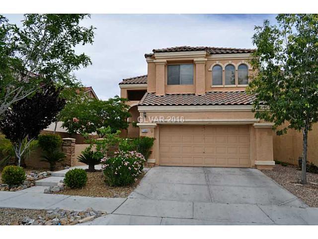 7156 N Campbell Rd, Las Vegas NV 89149