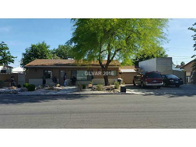 4475 E Baltimore Ave, Las Vegas, NV