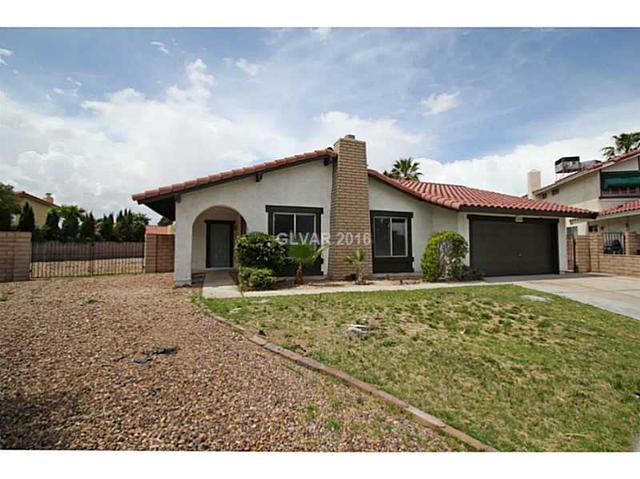 5455 Winston Dr, Las Vegas, NV