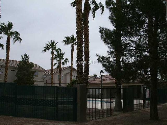 3964 Rebecca Raiter Av 101 Ave #101 Las Vegas, NV 89110