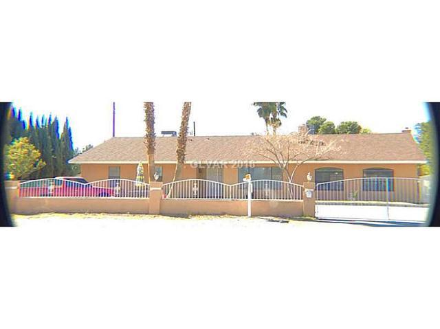2637 S Torrey Pines Dr, Las Vegas, NV