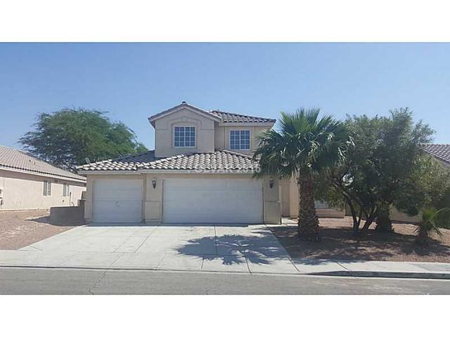 436 Count Ave North Las Vegas, NV 89030