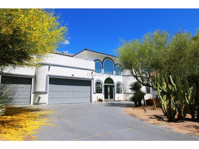 9008 Bald Eagle Dr, Las Vegas, NV