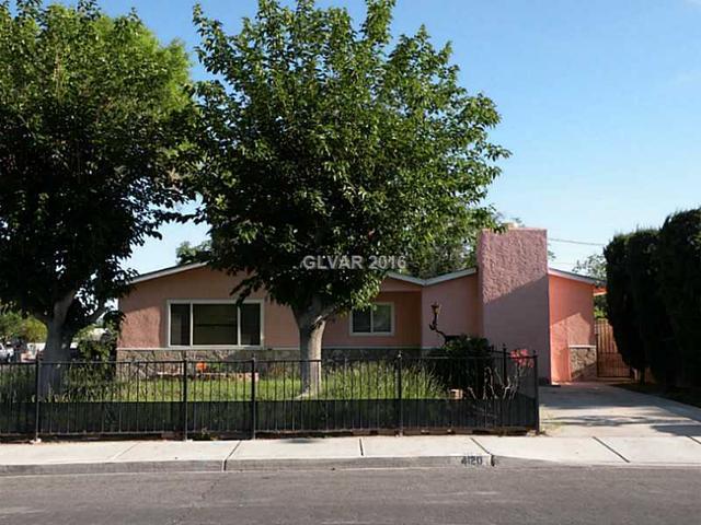 4120 Sunrise Ave, Las Vegas, NV