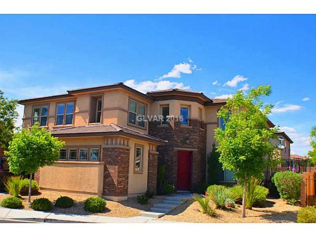 9368 Bronze River Ave, Las Vegas NV 89149