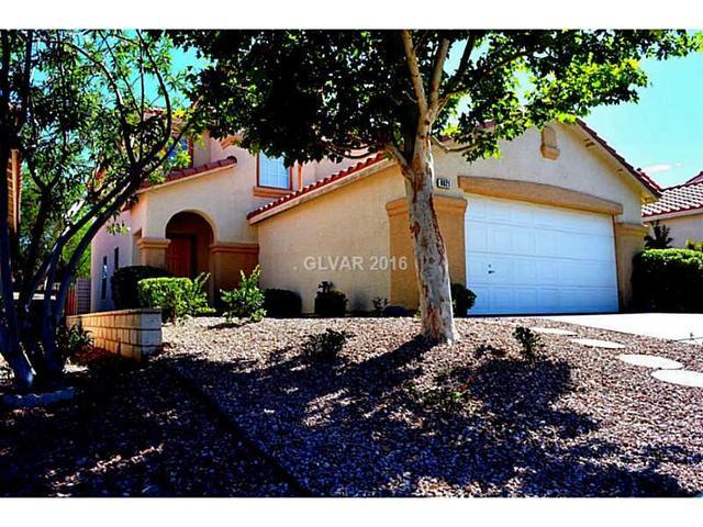8621 Grand Pine Ave, Las Vegas NV 89143