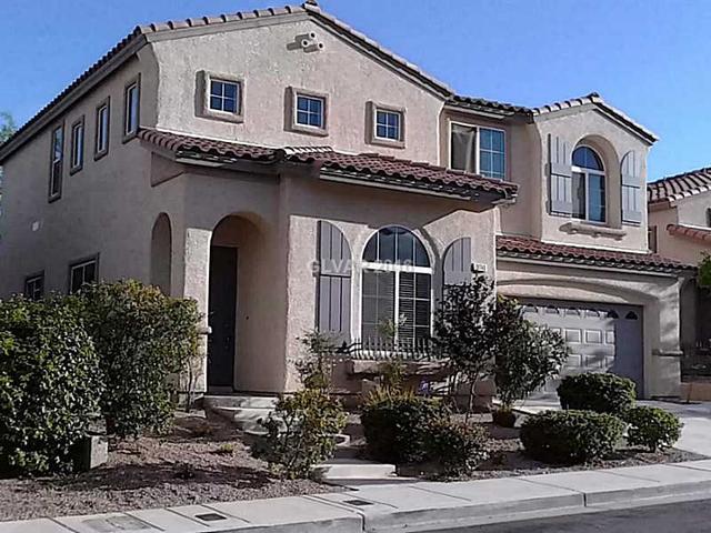 11745 Del Sur Ave, Las Vegas, NV