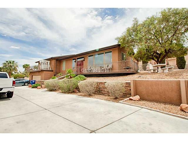 1243 Tamarisk Ln Boulder City, NV 89005