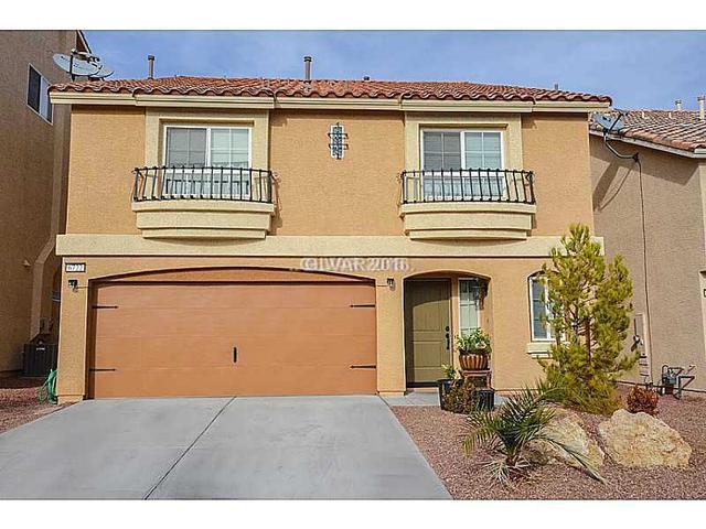 6722 Cavatina Ave, Las Vegas, NV