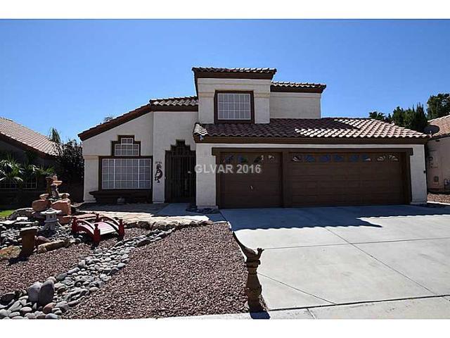 8186 Creek Water Ln, Las Vegas, NV