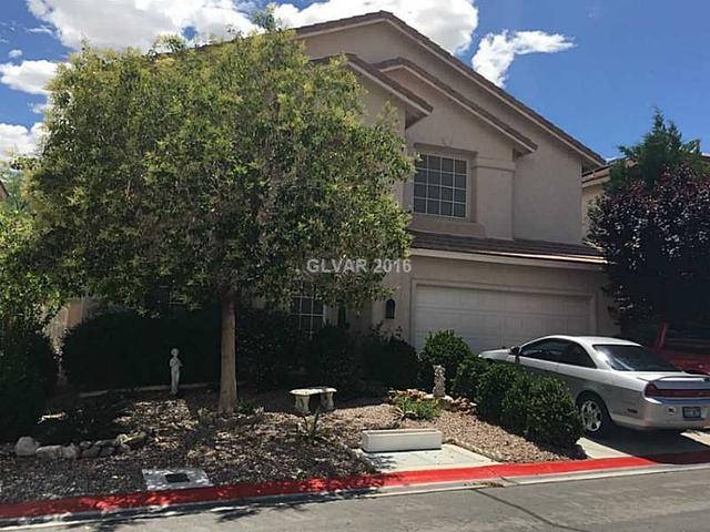 8605 Radiant Ruby Ave, Las Vegas NV 89143