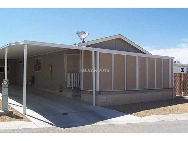 741 Montecito Dr, Pahrump, NV