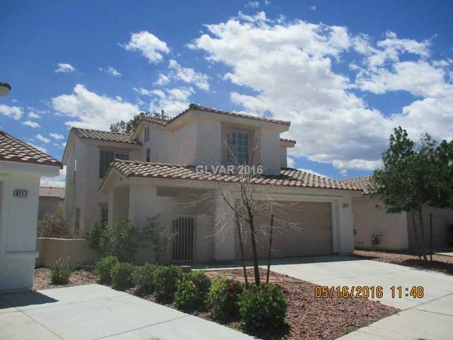 8121 Pursuit Ct, Las Vegas NV 89131