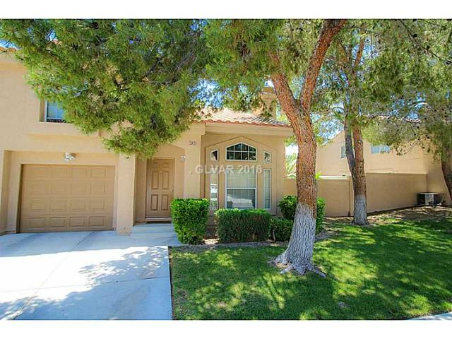 2821 Cool Water Dr, Henderson, NV