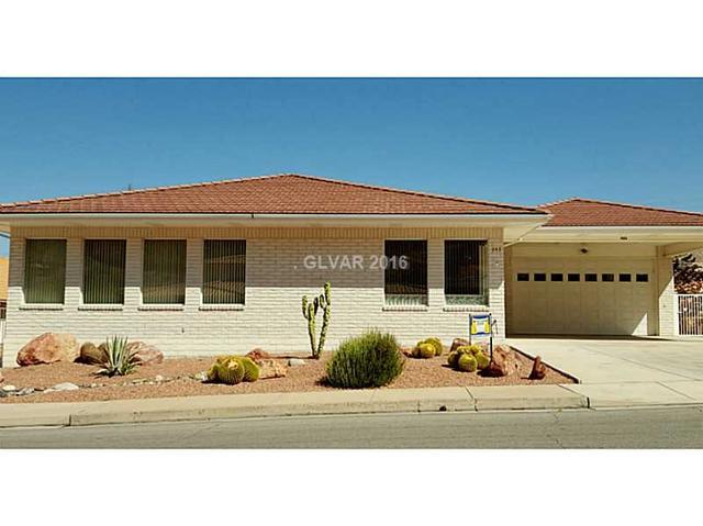 943 Woodacre Dr Boulder City, NV 89005
