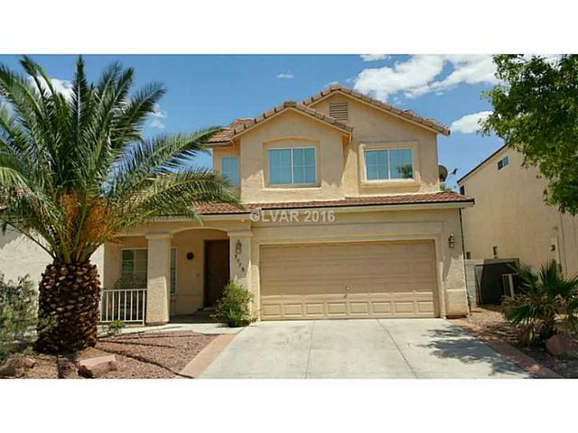 9538 Malvasia Ct, Las Vegas, NV