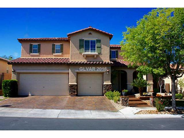 9372 Arrowhead Bluff Ave, Las Vegas NV 89149