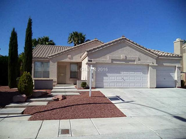 6332 Citrine Ave, Las Vegas, NV