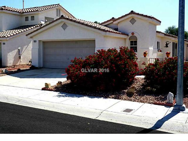 7624 Flourish Springs St, Las Vegas NV 89131