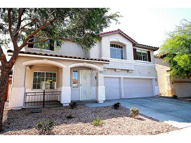 1081 Reed Point Ct, Henderson, NV
