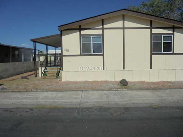 3384 Death Valley Dr, Las Vegas, NV