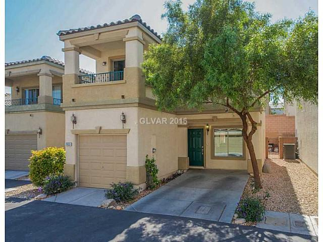 7853 Pronghorn Ct, Las Vegas NV 89149