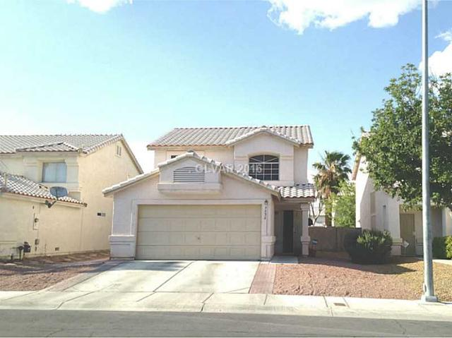 7536 Maiden Run Ave, Las Vegas, NV