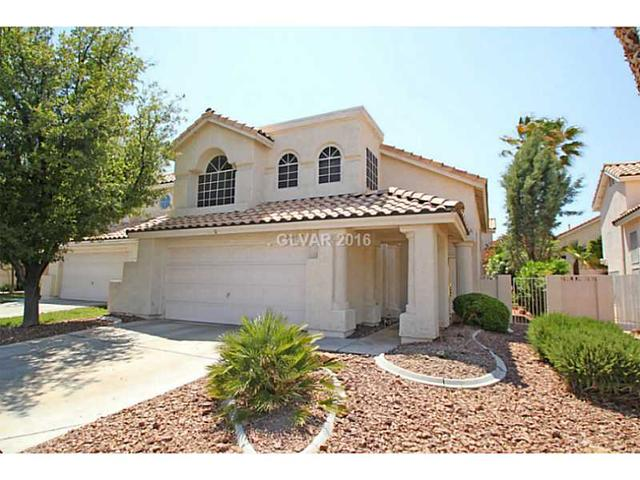2417 Rice Flower Cir, Las Vegas, NV