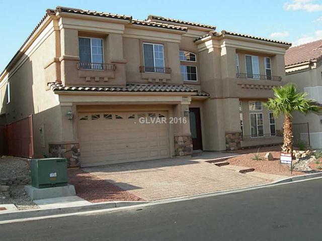 9500 E Wakashan Ave, Las Vegas NV 89149