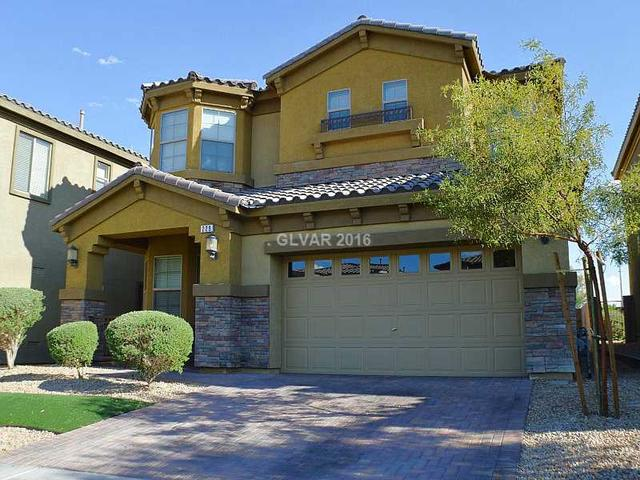 229 Delighted Ave, North Las Vegas, NV