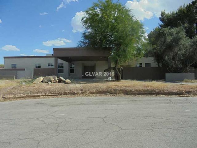 4315 Callahan Ave, Las Vegas, NV