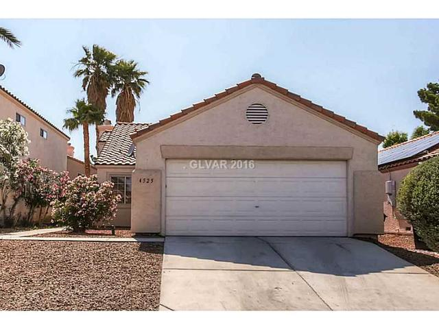 4525 Minaret Way, North Las Vegas, NV