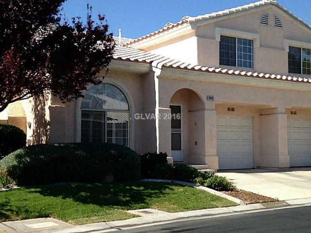8449 Sewards Bluff Ave, Las Vegas, NV
