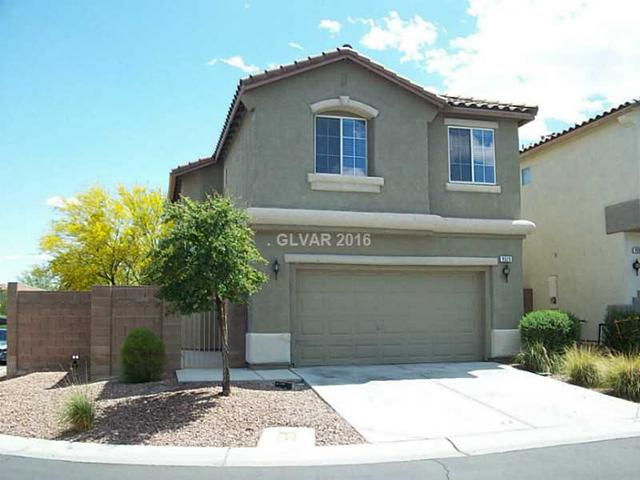 9525 Parker Springs Ct, Las Vegas NV 89166
