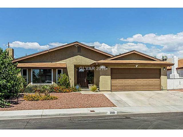 3991 Redwood St, Las Vegas, NV