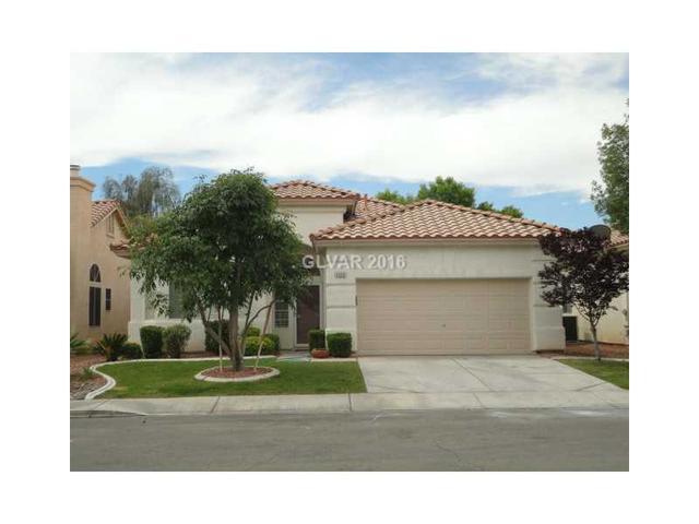 1125 Coral Rainbow Ave, Las Vegas, NV